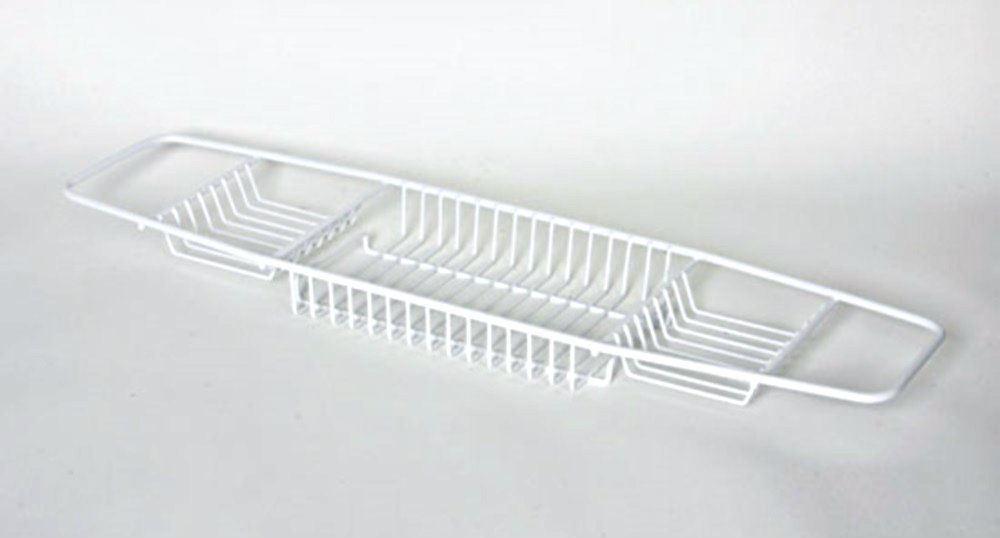delfinware porte savon grille gouttoir baignoire douche. Black Bedroom Furniture Sets. Home Design Ideas