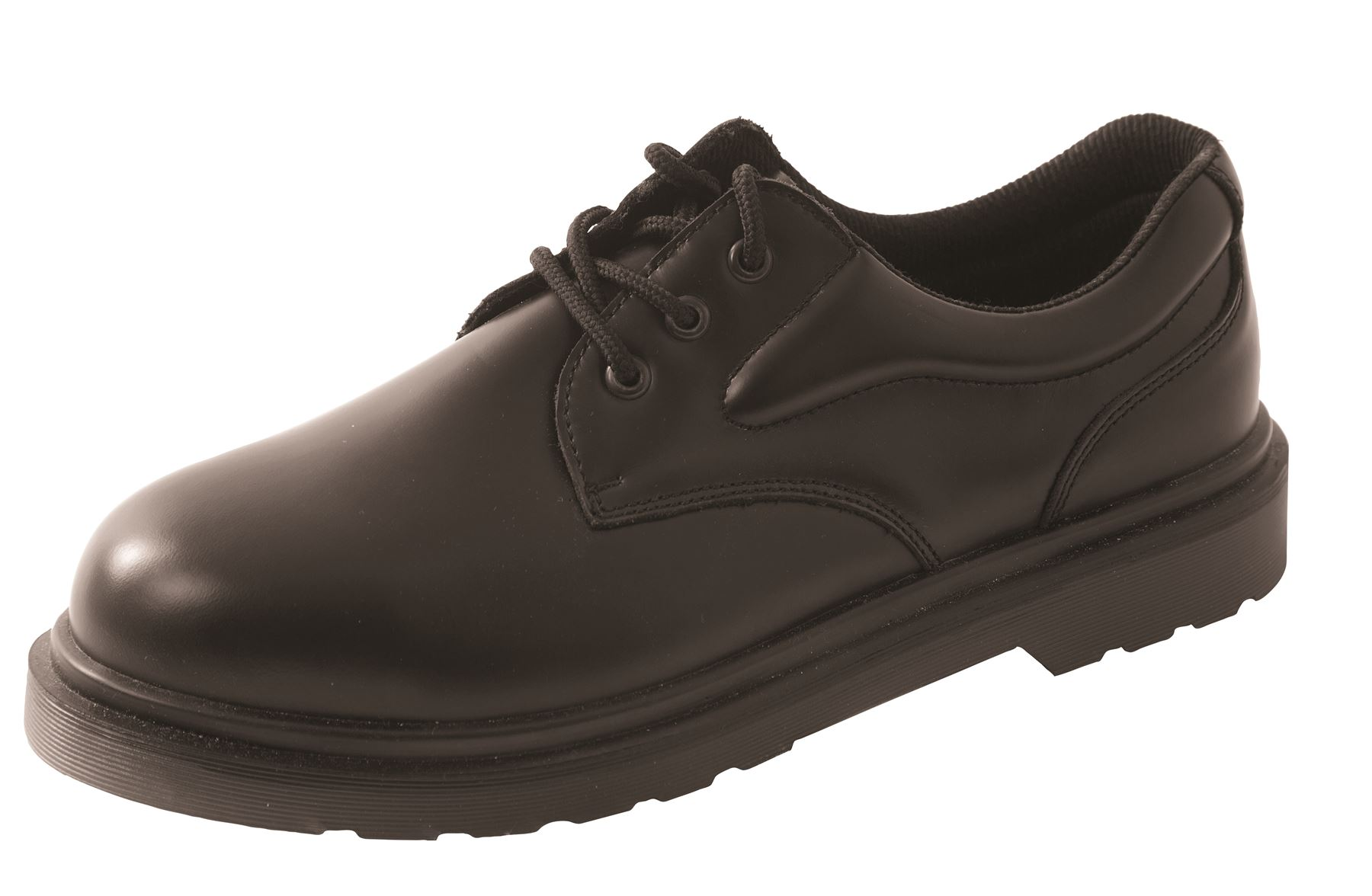 portwest leather air cushion safety shoe trainers boots