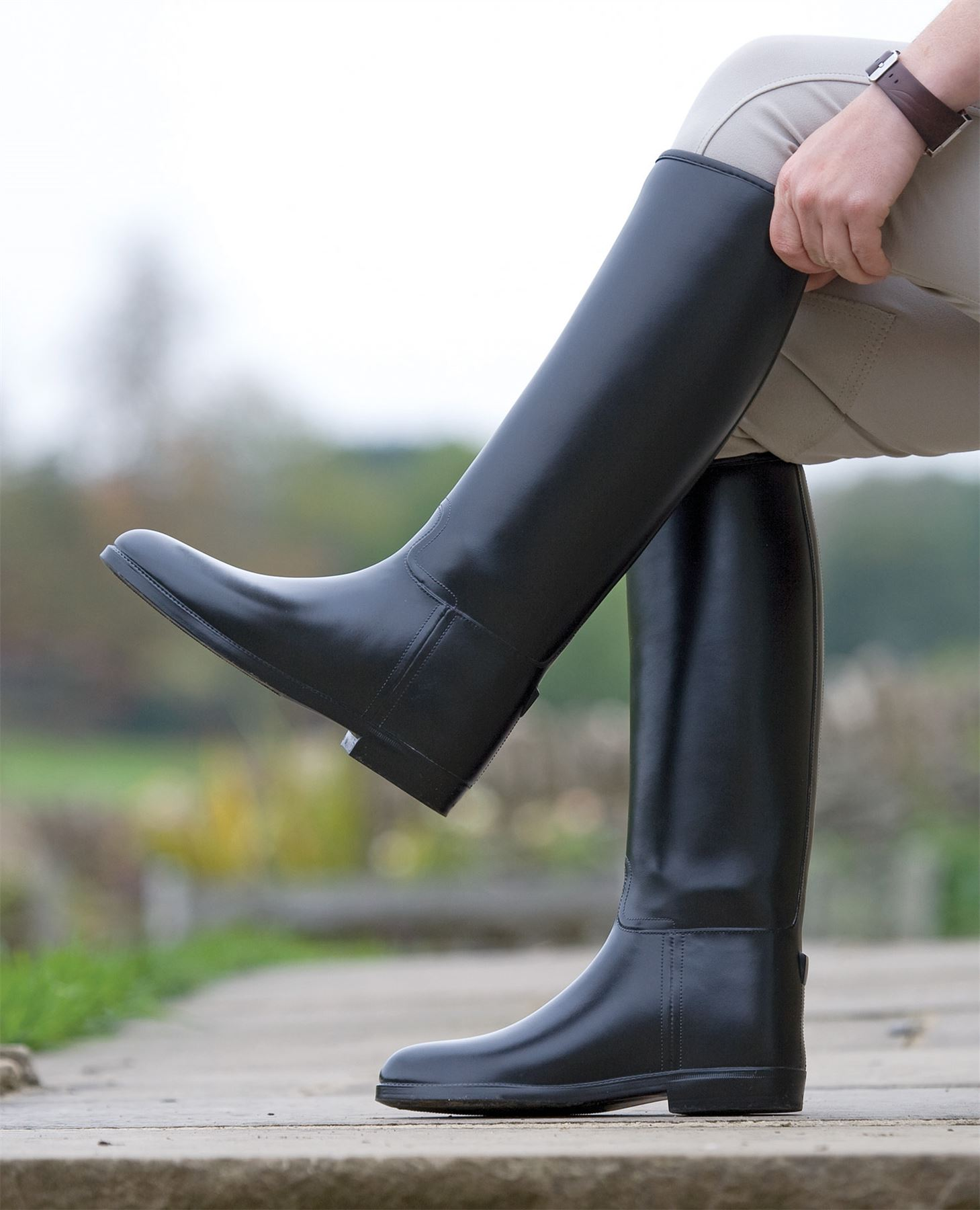 Horse Riding Shoes Price In India