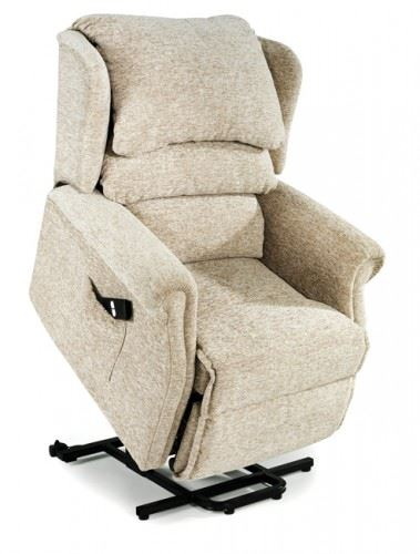 Winchester Single Amp Dual Motor Riser Recliner Chair Range