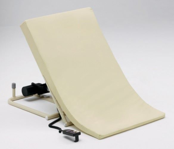 Electric Adjustable Pillow Lift Bed Lifter Transfer ...