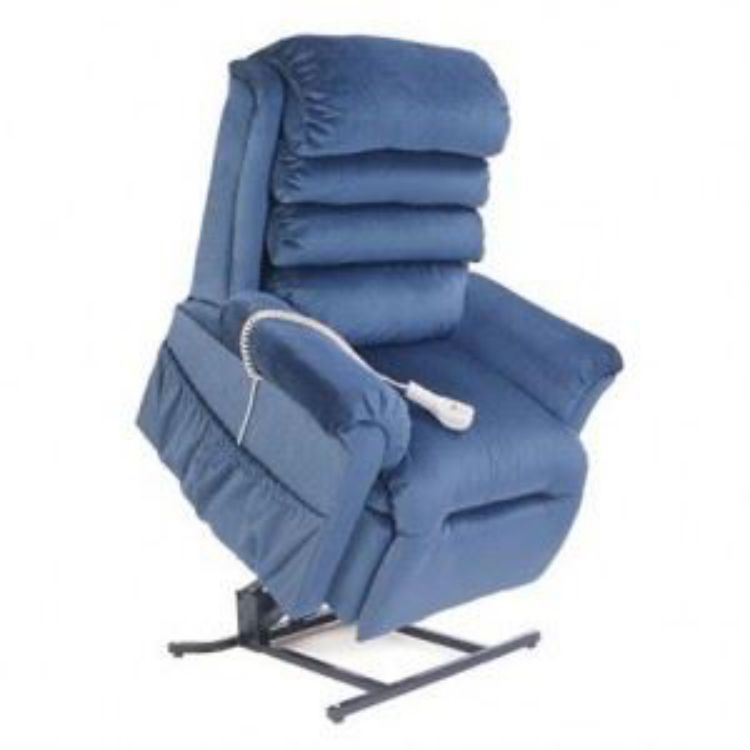 Pride Chair Bed Dual Motor Electric Riser Recliner Chair Armchair Ebay