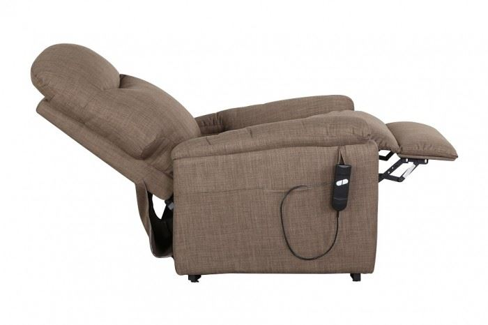 Georgia Single Motor Riser Recliner Chair Mobility Lift