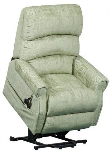 Augusta dual motor riser recliner chair rise and recline for Dual motor recliner chairs