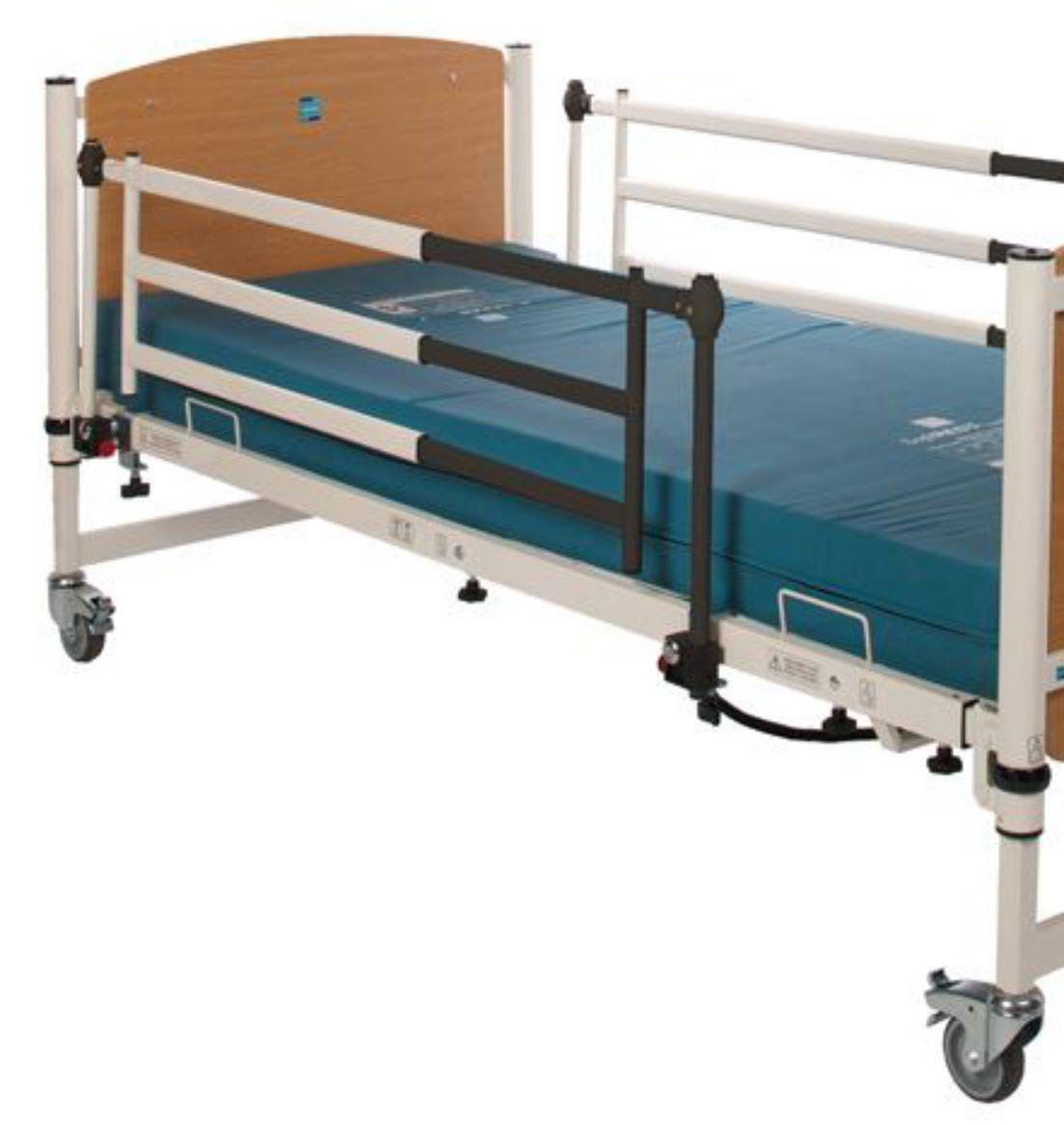 grange adjustable bed rails side rails cot sides for