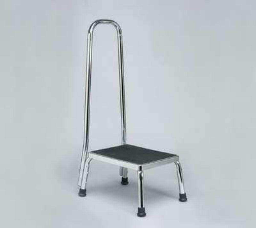 9 Quot Safety Non Slip Step Stool Ladder Household Stool