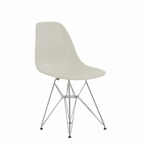 eames inspired eiffel dsr metal style chair lounge dining re