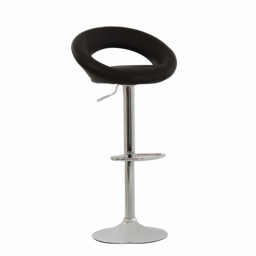 Eclipse Faux Leather Swivel Gas Lift Barstool Bar Stool eBay : f1d2baf8 8288 4f33 aa64 472cde212e4f from ebay.co.uk size 500 x 500 jpeg 10kB