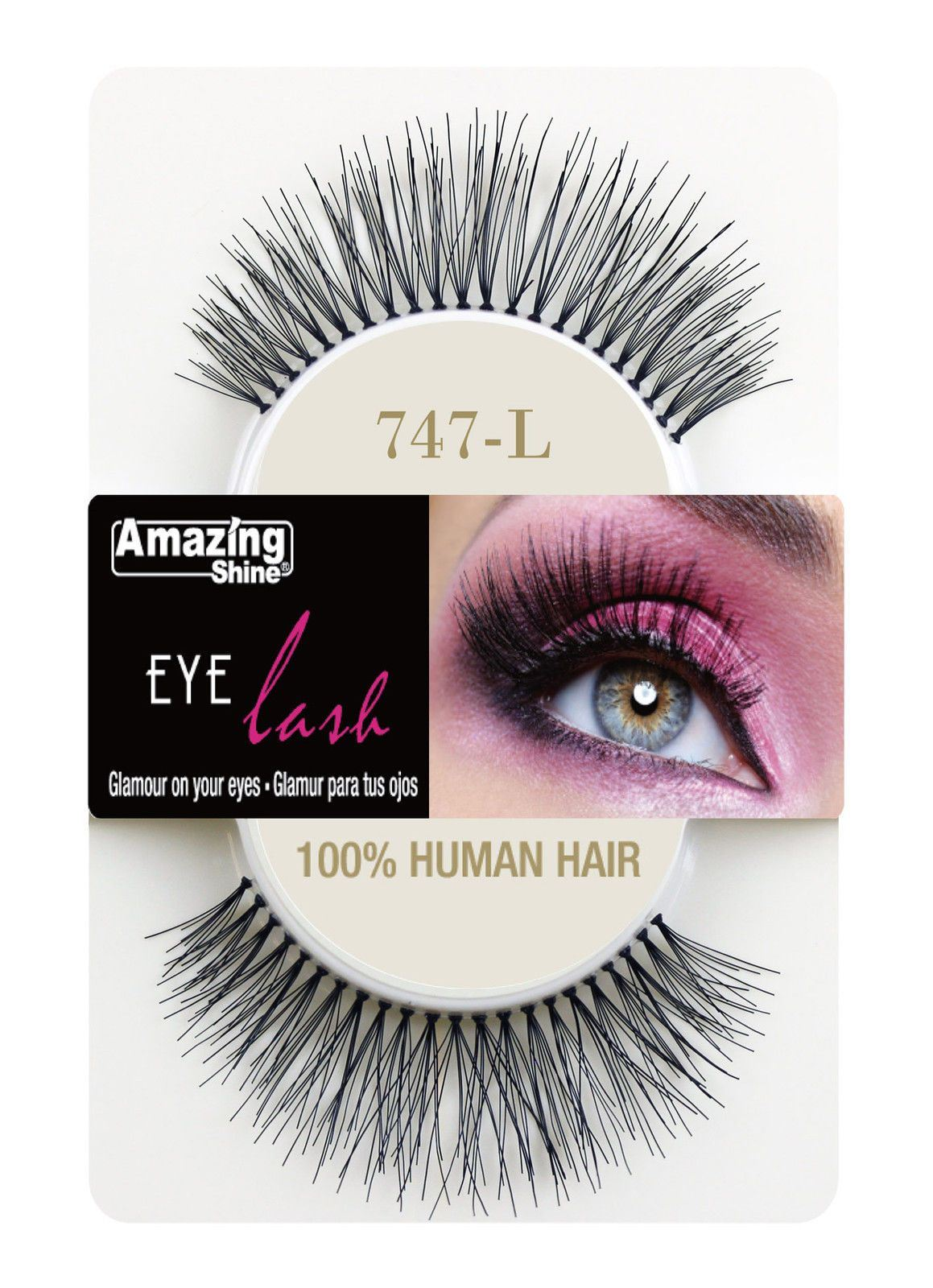 how to buy false eyelashes