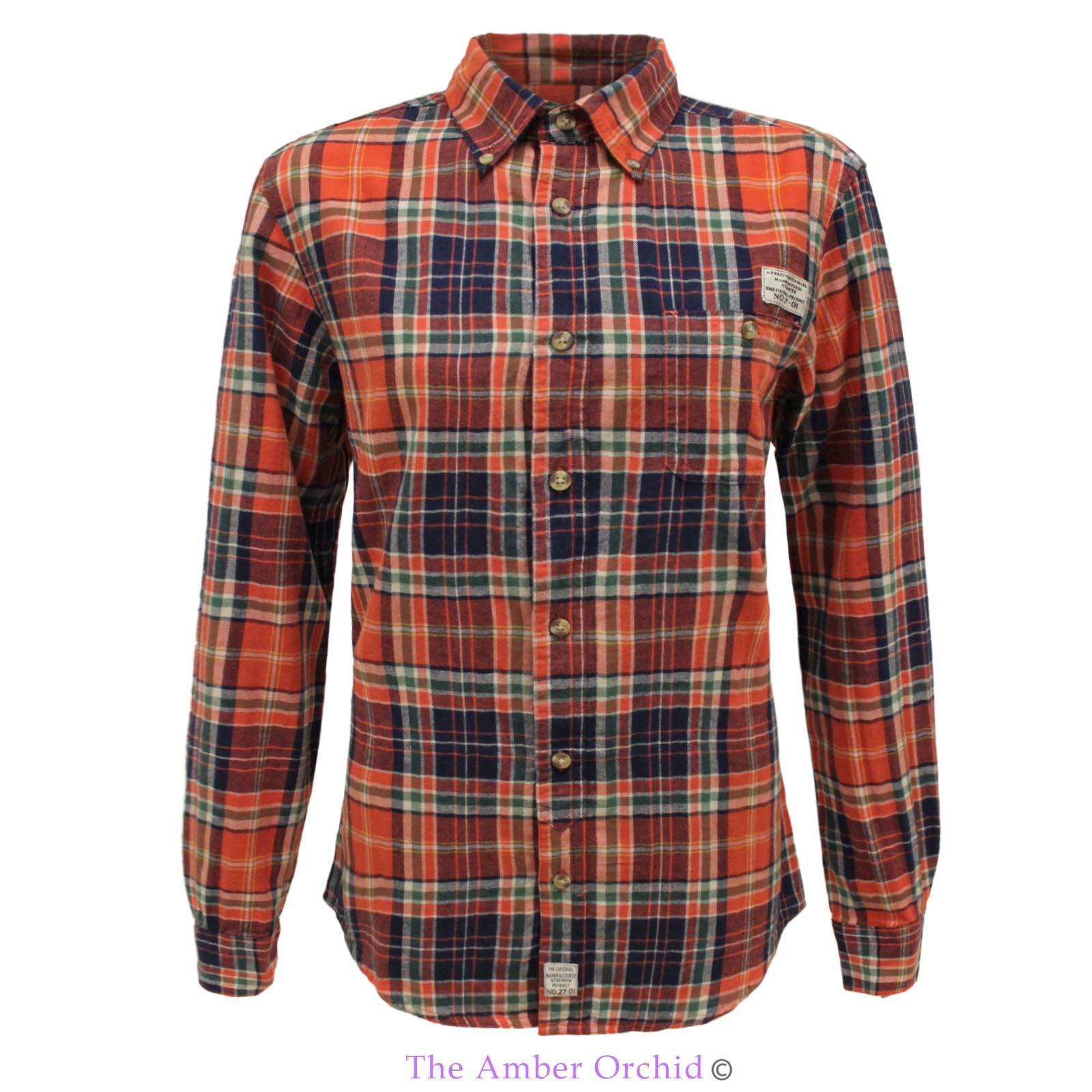 Vintage 55 Karierte Hemden - Vintage 55 Herren - YOOX
