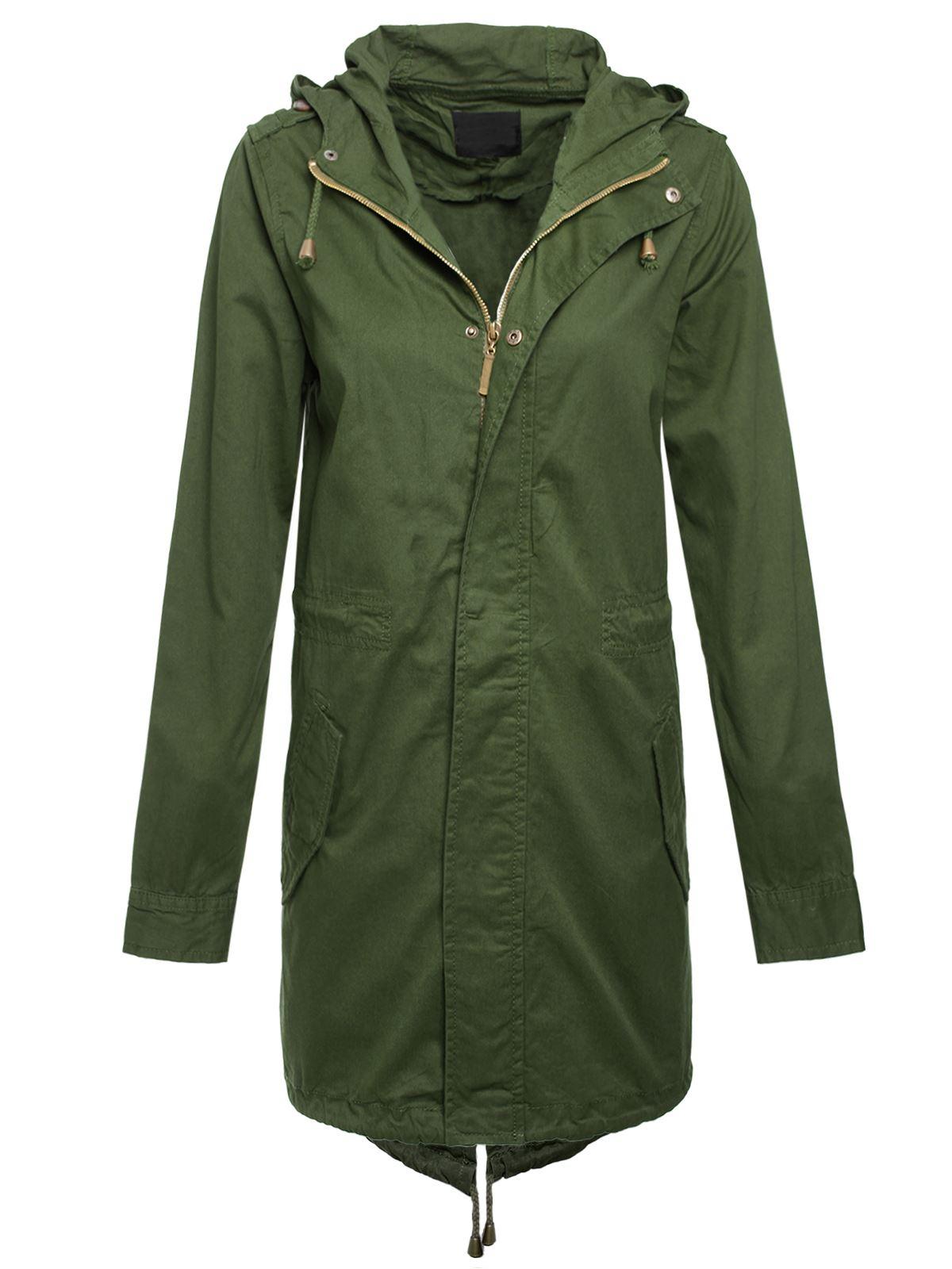 Women s Jackets Outerwear Walmartcom.