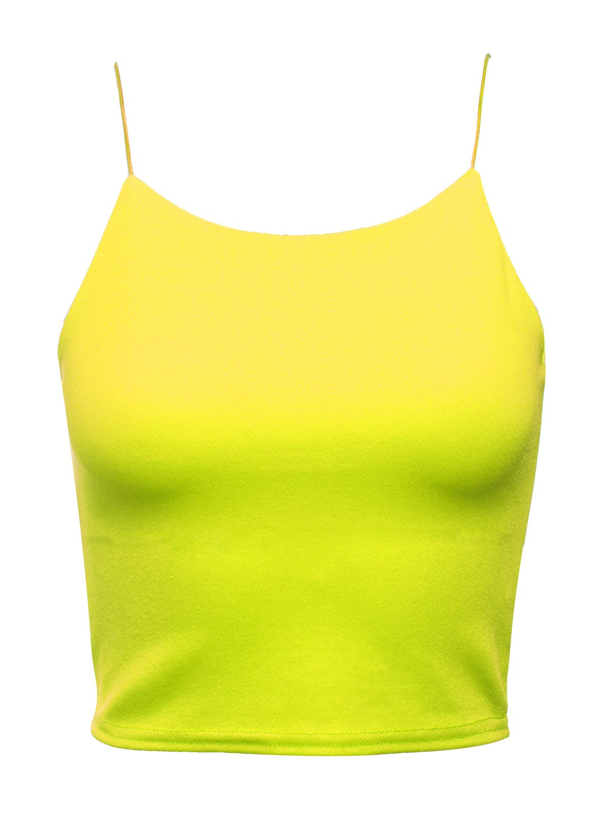 Womens-Ladies-Bralet-Crop-Strappy-Cami-Sleeveless-Camisole-Stretch-Vest-Top