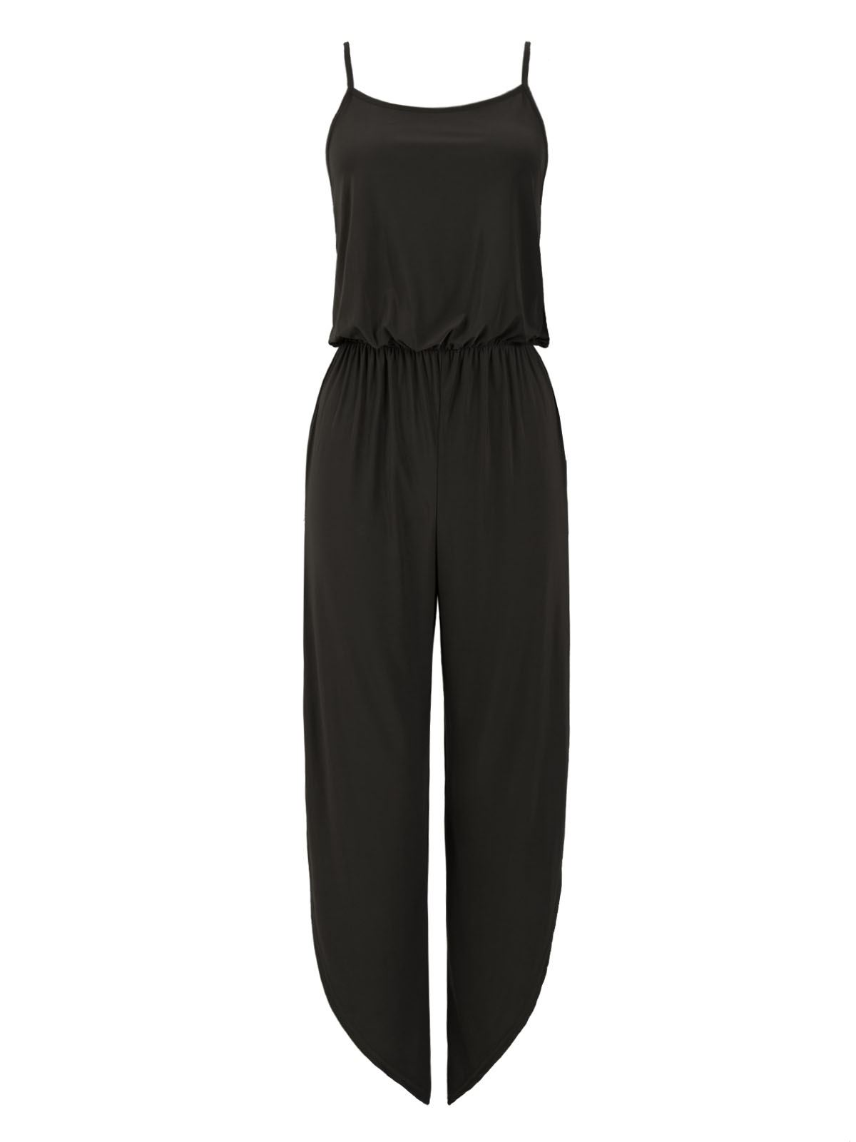 ladies womens side slit casual party celeb inspired strappy stretch