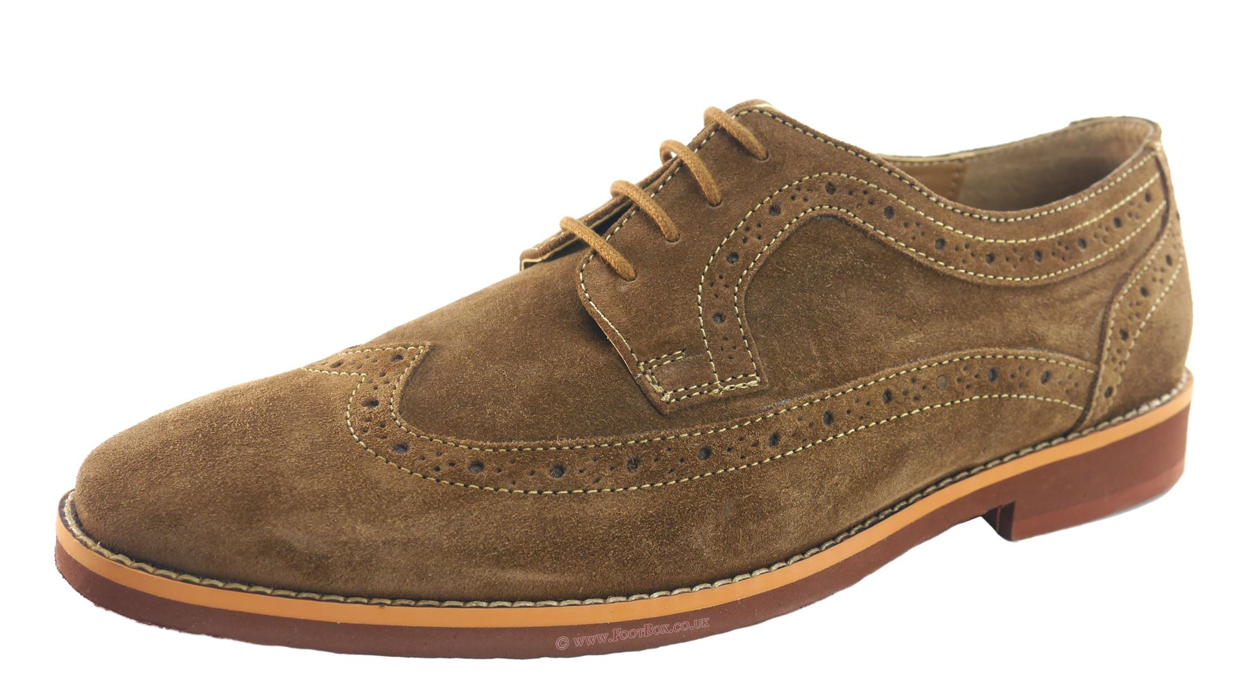 Find great deals on eBay for suede brogue. Shop with confidence.