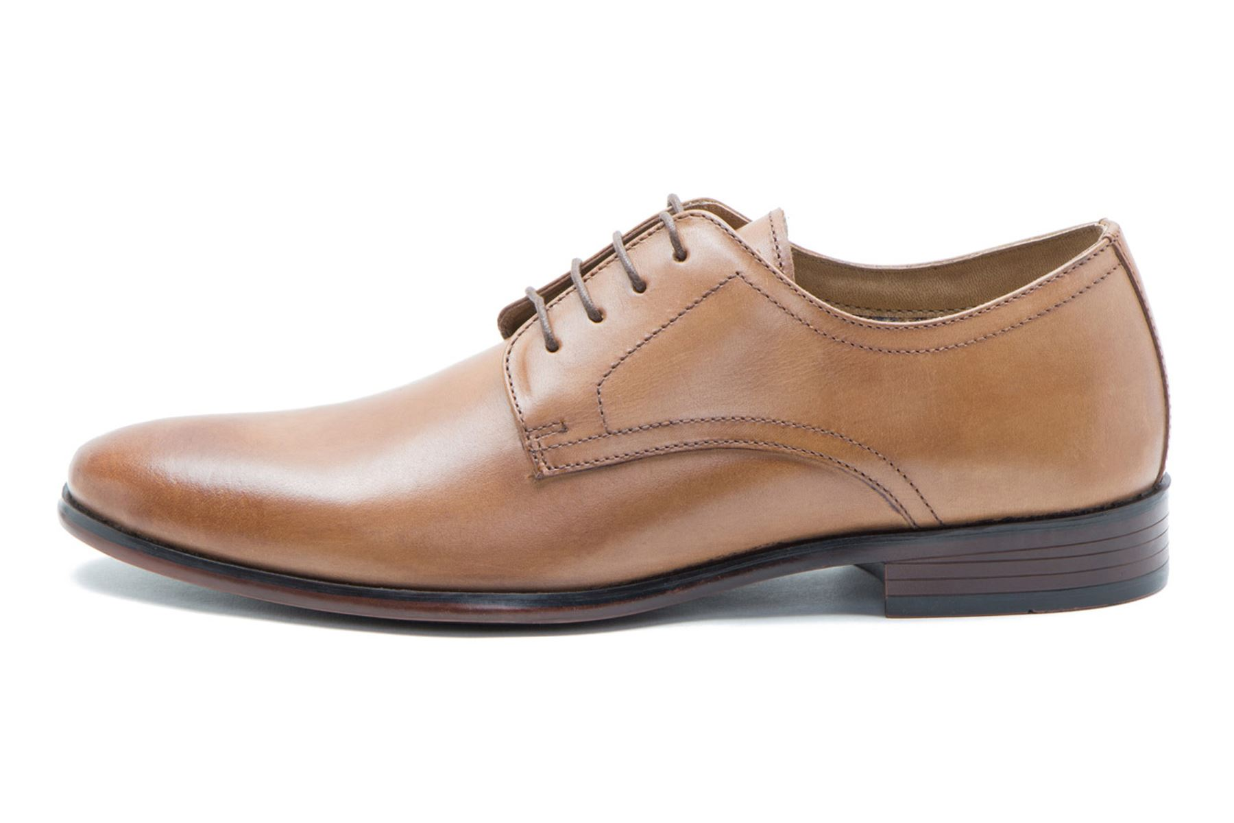 silwood lace up mens formal casual oxford shoes