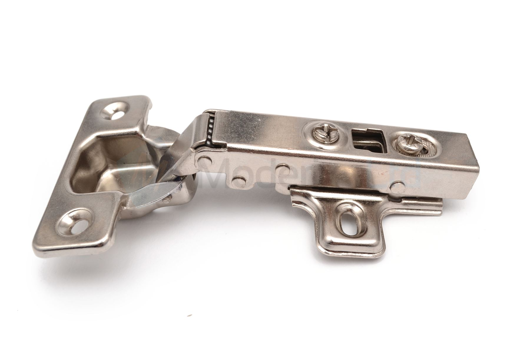 soft close kitchen cabinet door hinge plate screws ebay. Black Bedroom Furniture Sets. Home Design Ideas