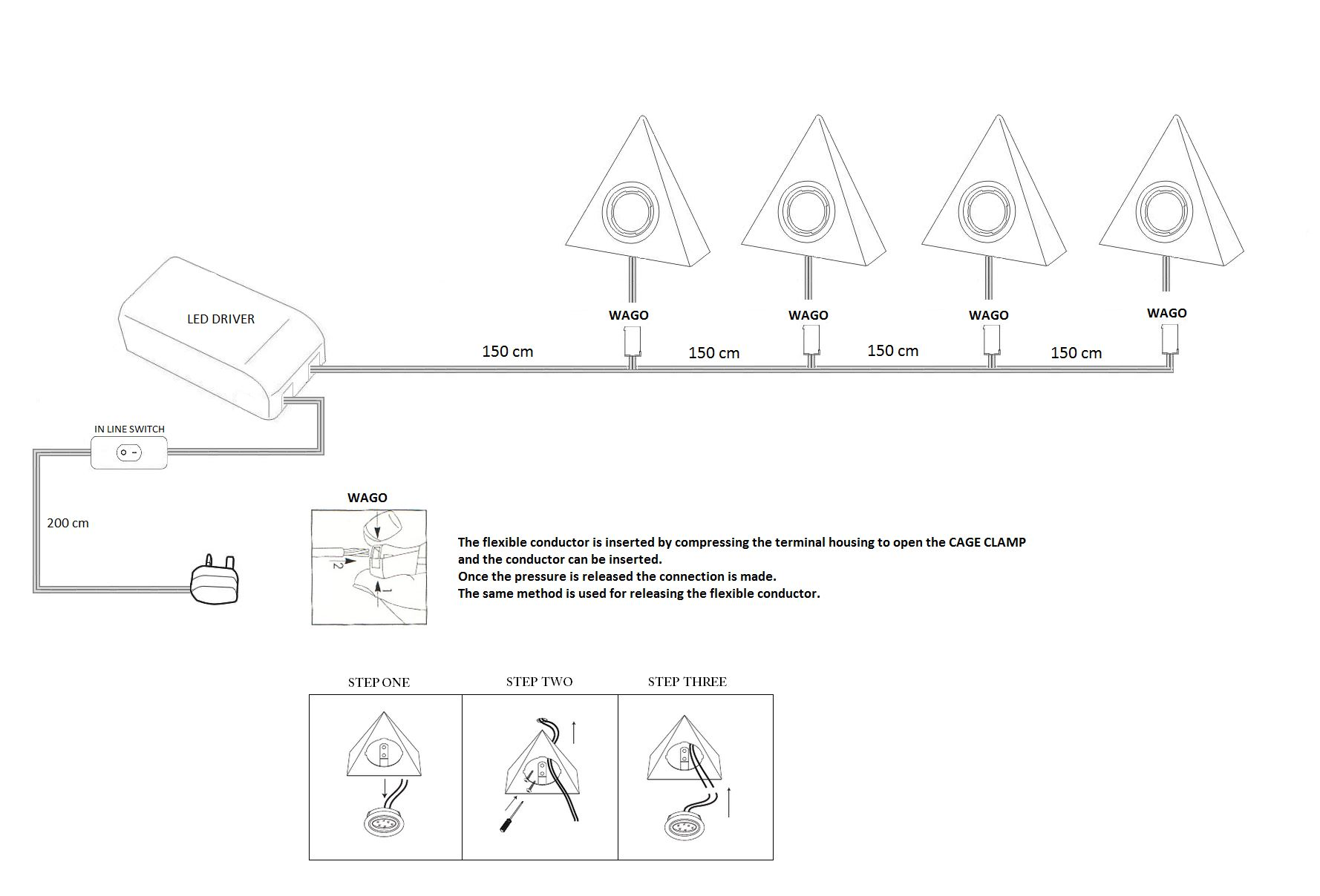 spotlight wiring diagram negative switching free download