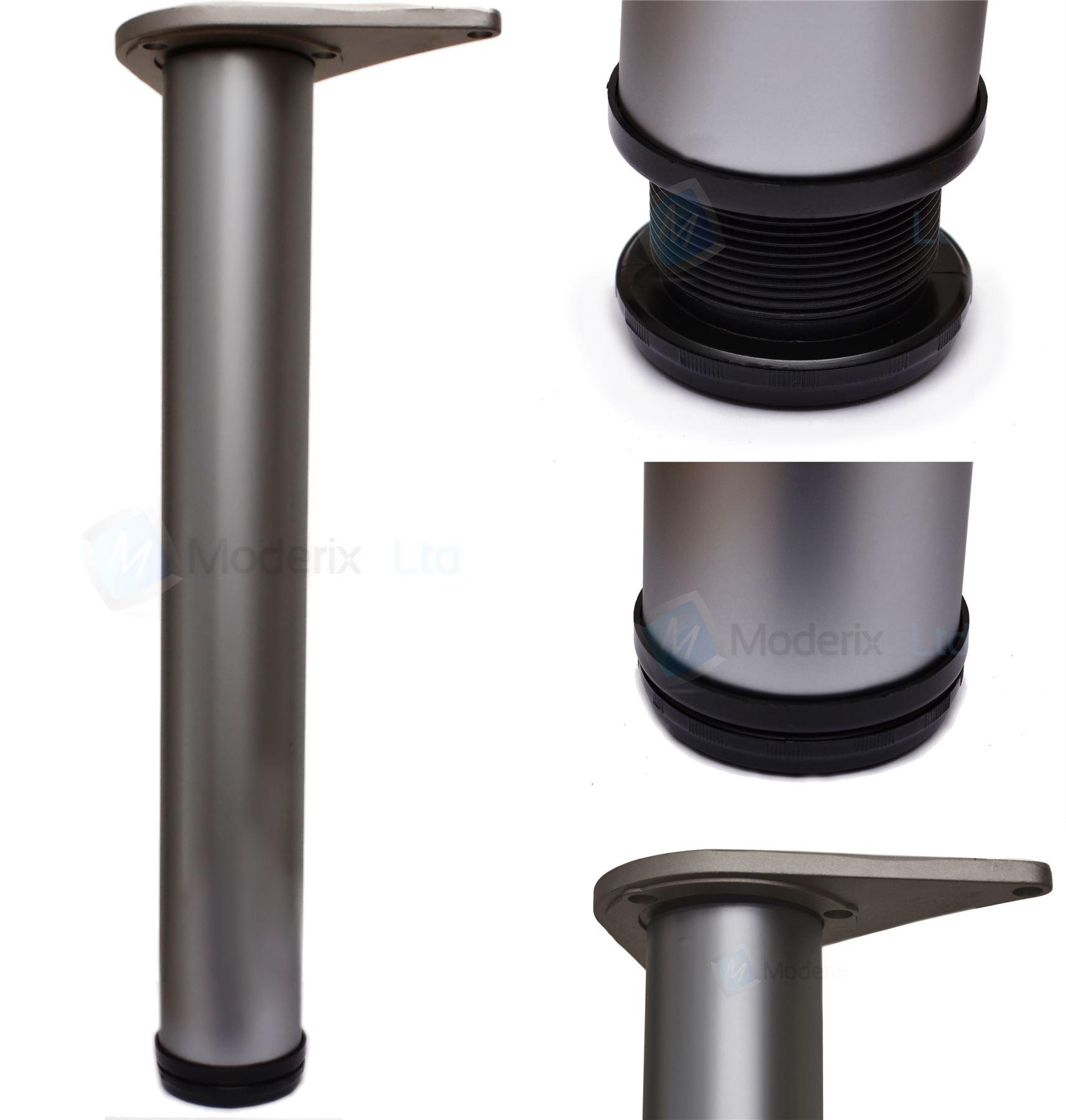 Adjustable Breakfast Bar Worktop Support Table Leg All ...