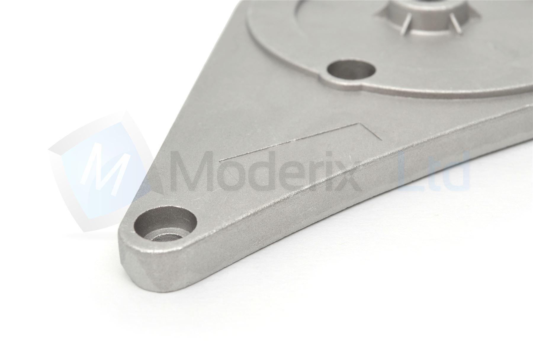 Mounting bracket fitting adapter for worktop breakfast bar