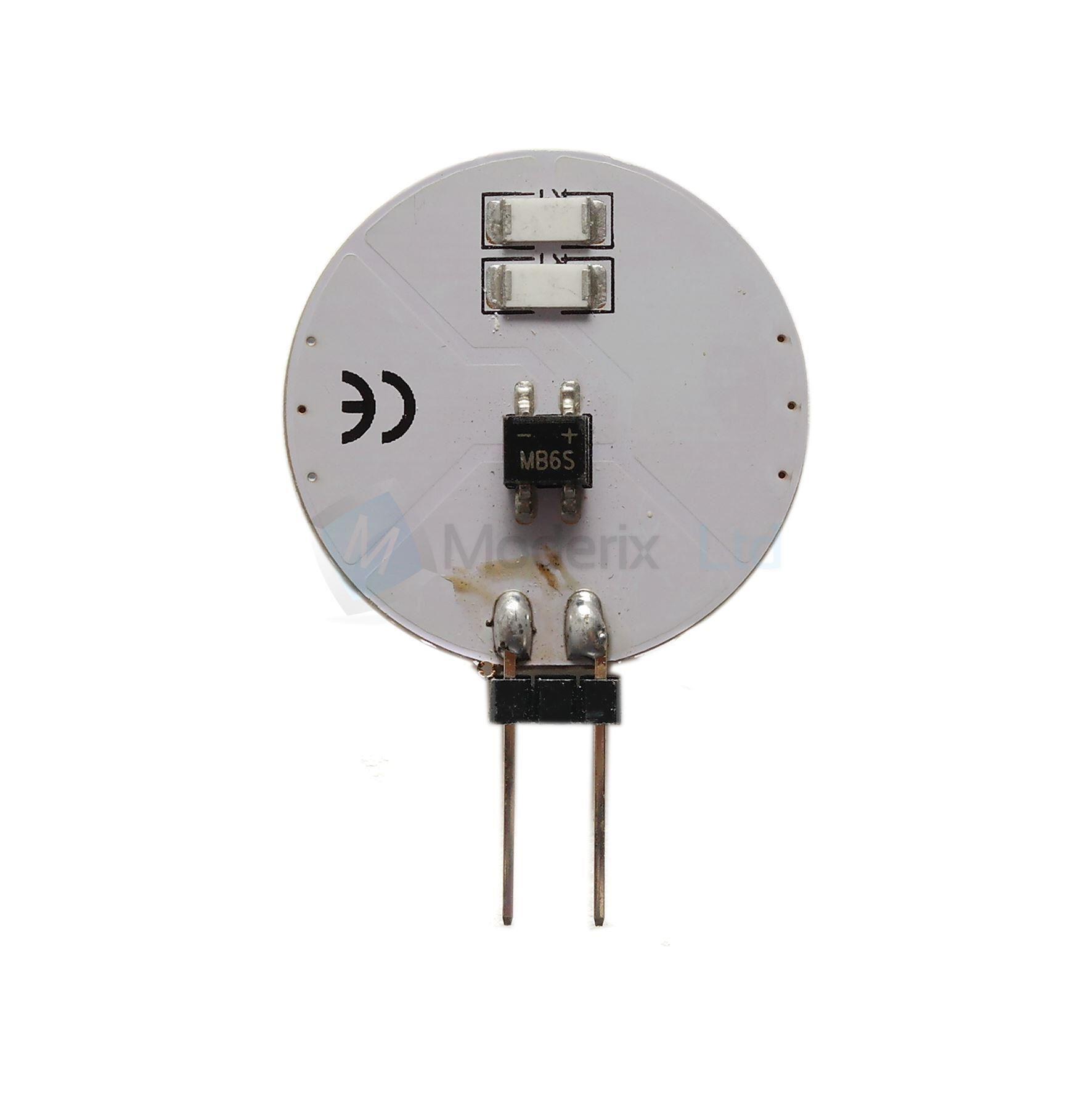 g4 led ac dc 12v 220v cob light bulb lamp car boat caravan direct halogen rep ebay. Black Bedroom Furniture Sets. Home Design Ideas