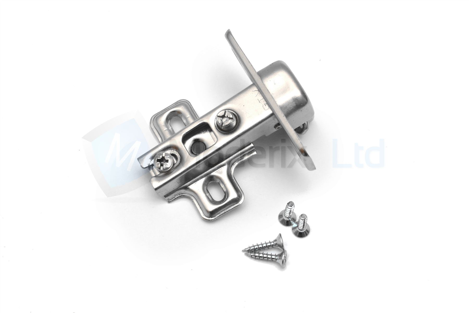 35mm SOFT CLOSE KITCHEN CABINET CUPBOARD DOOR HINGES FULL HALF