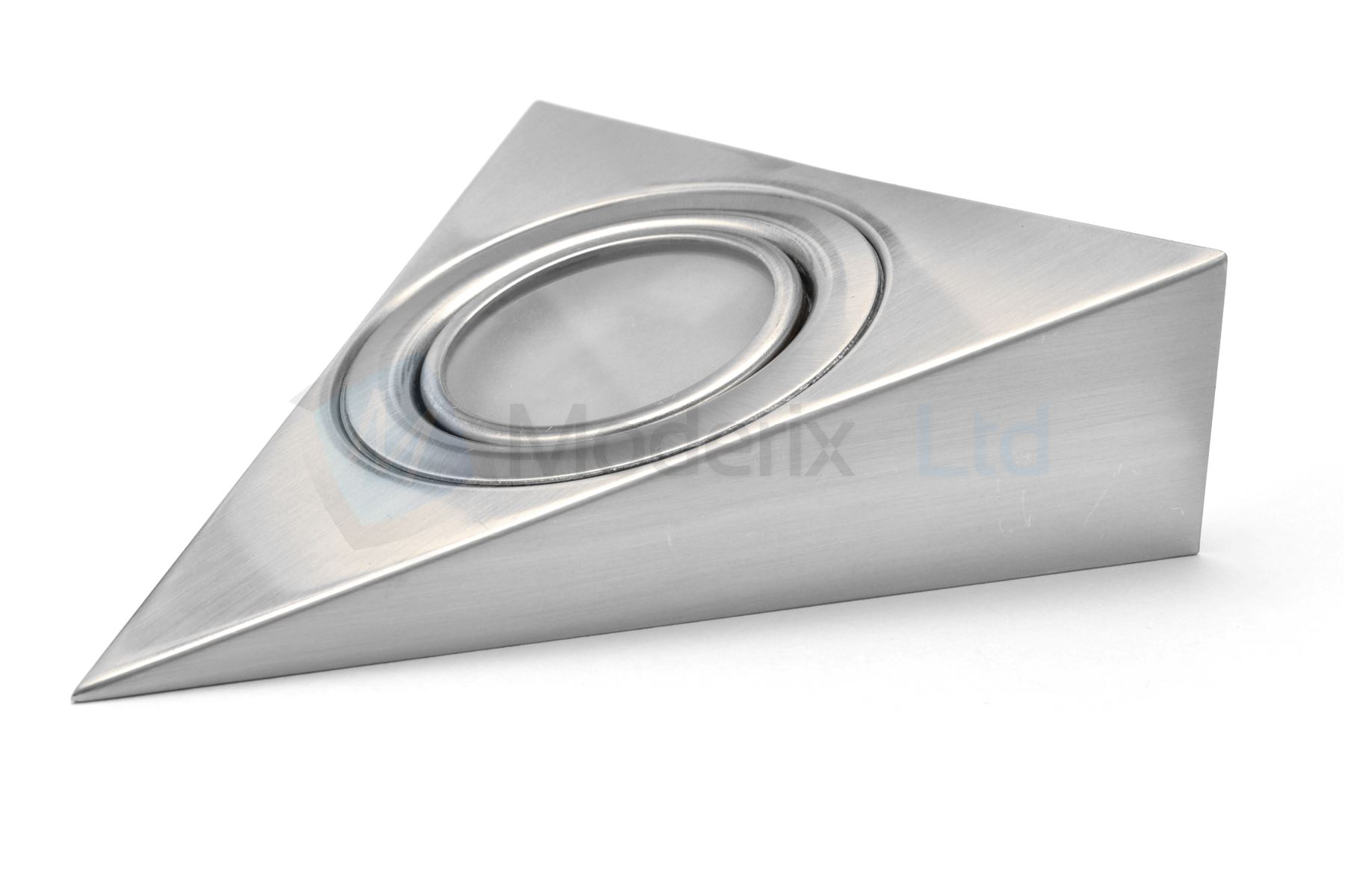 triangle kitchen under cupboard cabinet shelf down light halogen 20w ebay. Black Bedroom Furniture Sets. Home Design Ideas