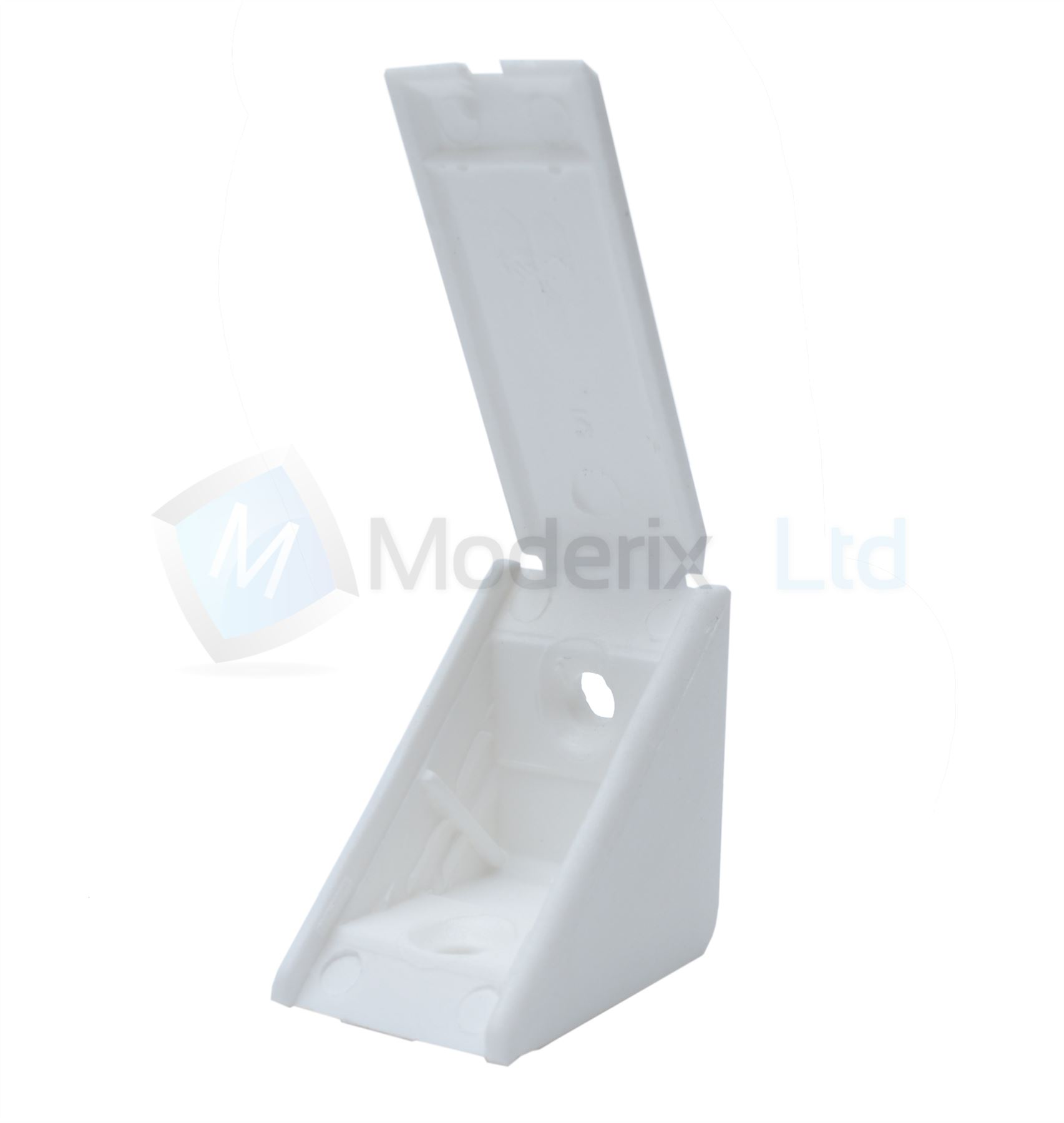 KITCHEN CABINET SHELF SUPPORTS PEGS PINS PLASTIC Single