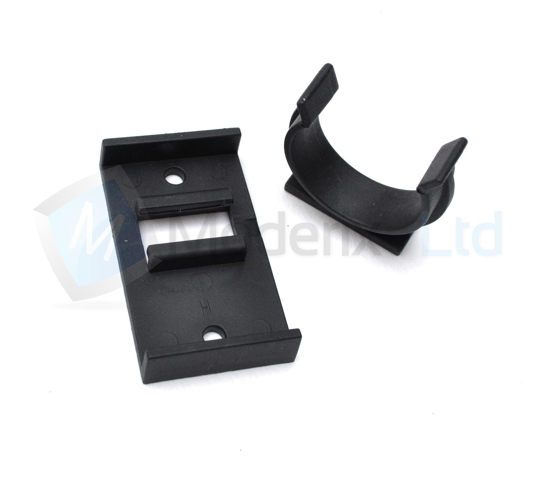 Plastic Clip For Black Legs Sofa Beds Cupboard Cabinets Kitchen Furniture 1pcs Ebay