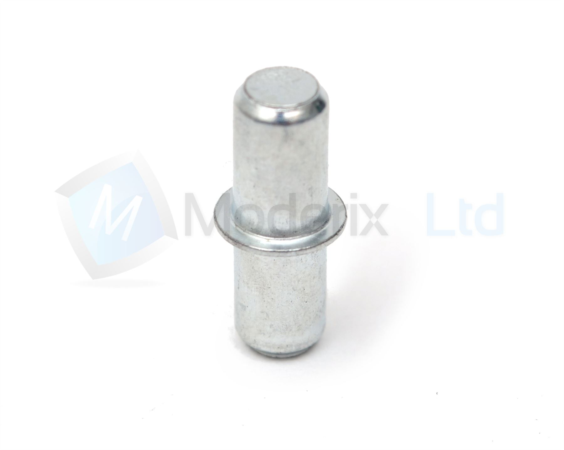 Shelf Pins Glass Support Pins Studs Metal Peg Packs 4