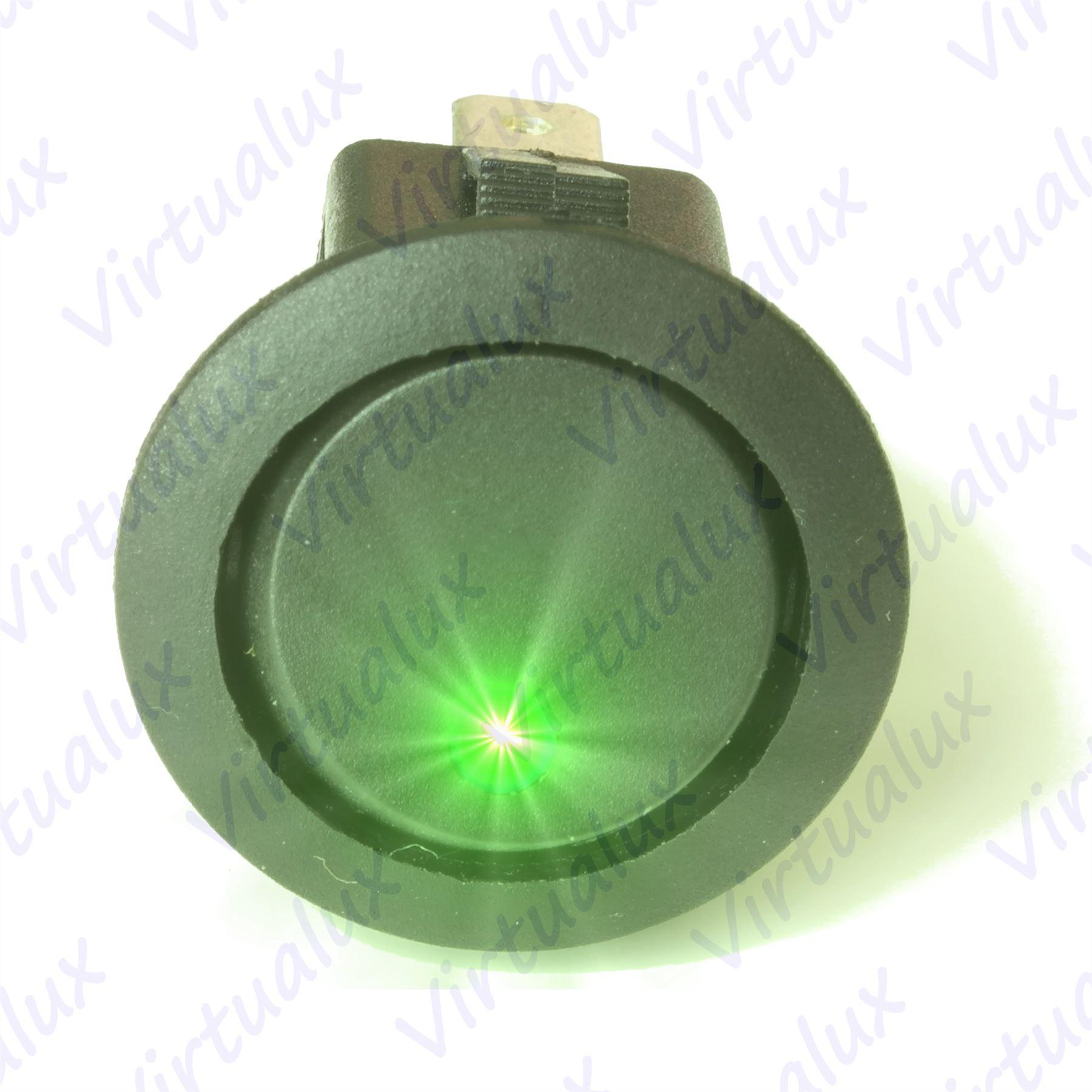 Blue Rocker Switch also 271886380110 together with 401194812352 besides 252416083655 moreover 371767136221. on on off round rocker switch led illuminated car dashboard