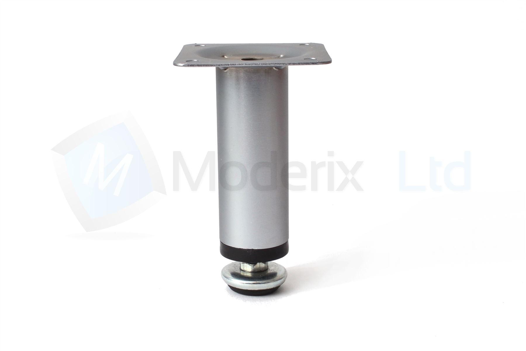 adjustable plinth leg for kitchen cabinet furniture