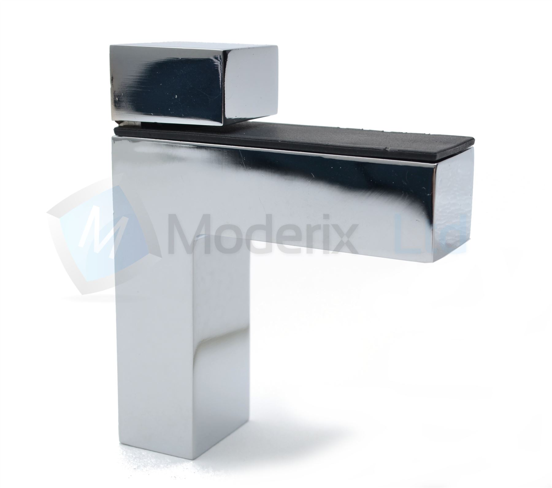 Amazing photo of Small Shelf Brackets Glass Shelf Supports with Pin without ALL SIZES  with #1E262E color and 1800x1594 pixels