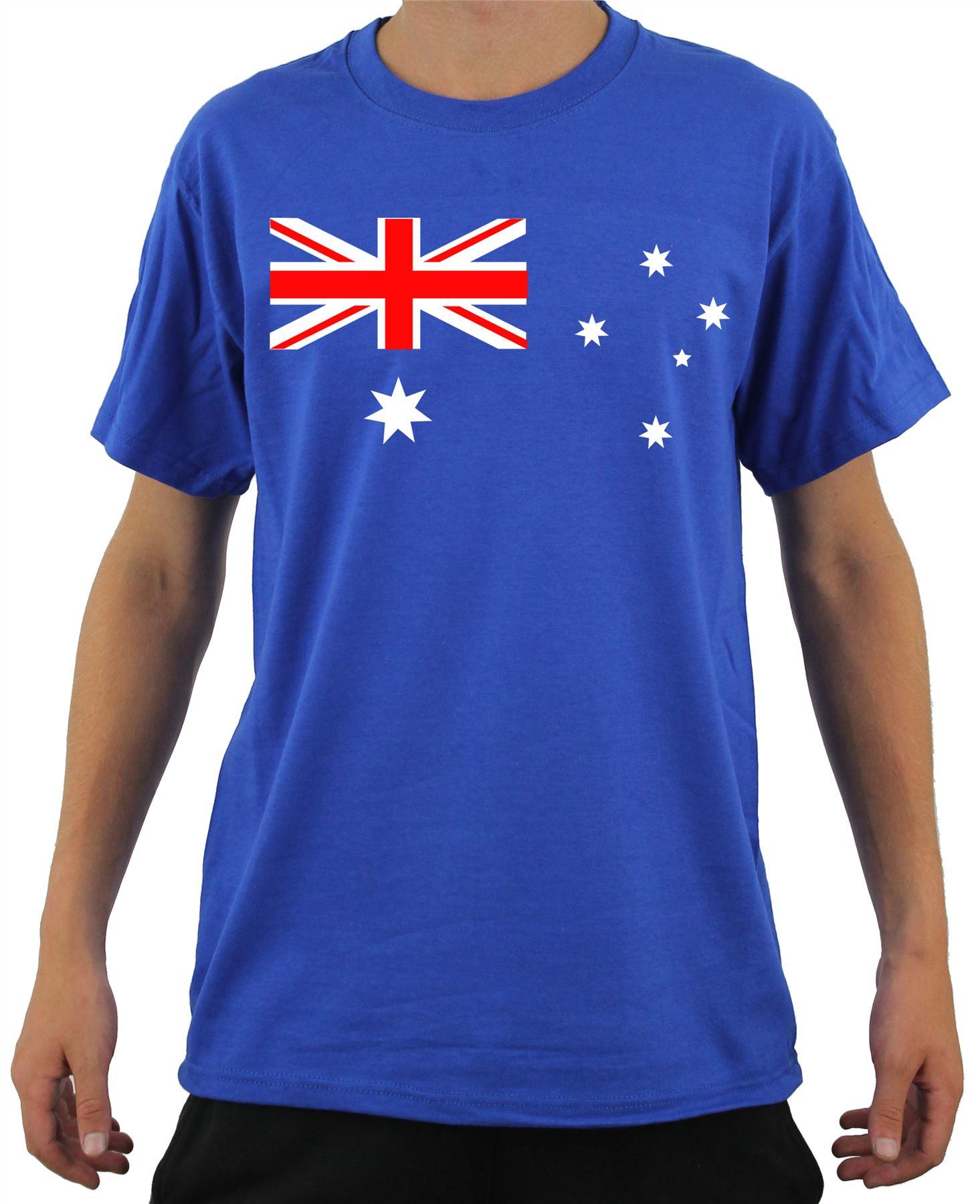 australia should change their flag