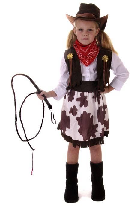 cowgirl cowboy kost m m dchen wilder westen figur outfit 3. Black Bedroom Furniture Sets. Home Design Ideas