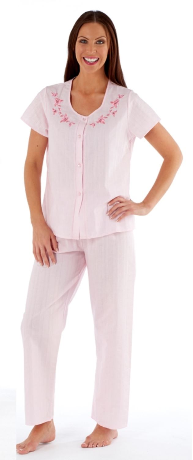 Shop for womens short sleeve pajama set online at Target. Free shipping on purchases over $35 and save 5% every day with your Target REDcard.