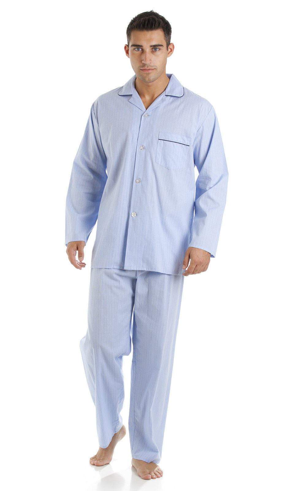 Men's Pajamas. We use cookies to better understand how the site is used and give you the best experience. By continuing to use this site, you consent to our Cookie Policy. The Cat's Pajamas Men's Wasabi Poplin Cotton Pajama Pant in Green. $; Add to cart. Drag and drop me to the cart. The Cat's Pajamas Men's Sushi Poplin Cotton Pajama.
