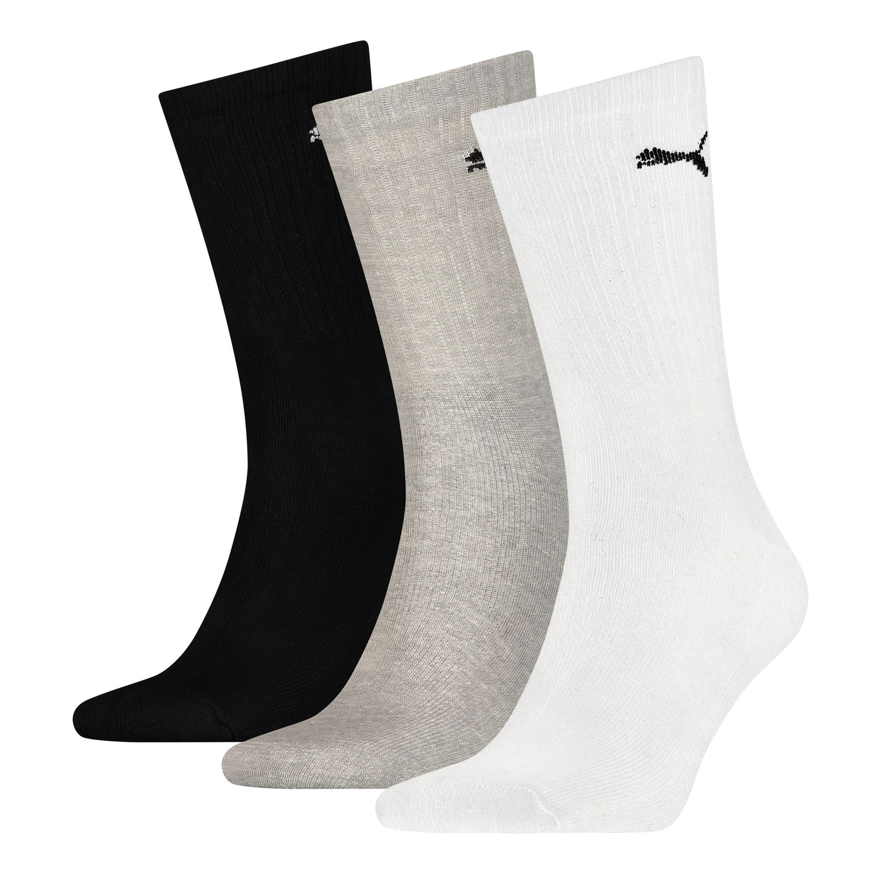 3-Pairs-of-Puma-Unisex-Crew-Cotton-Rich-Sports-Socks