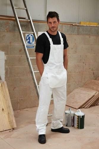 Dickies painters decorators overalls bib and brace for Professional decorator