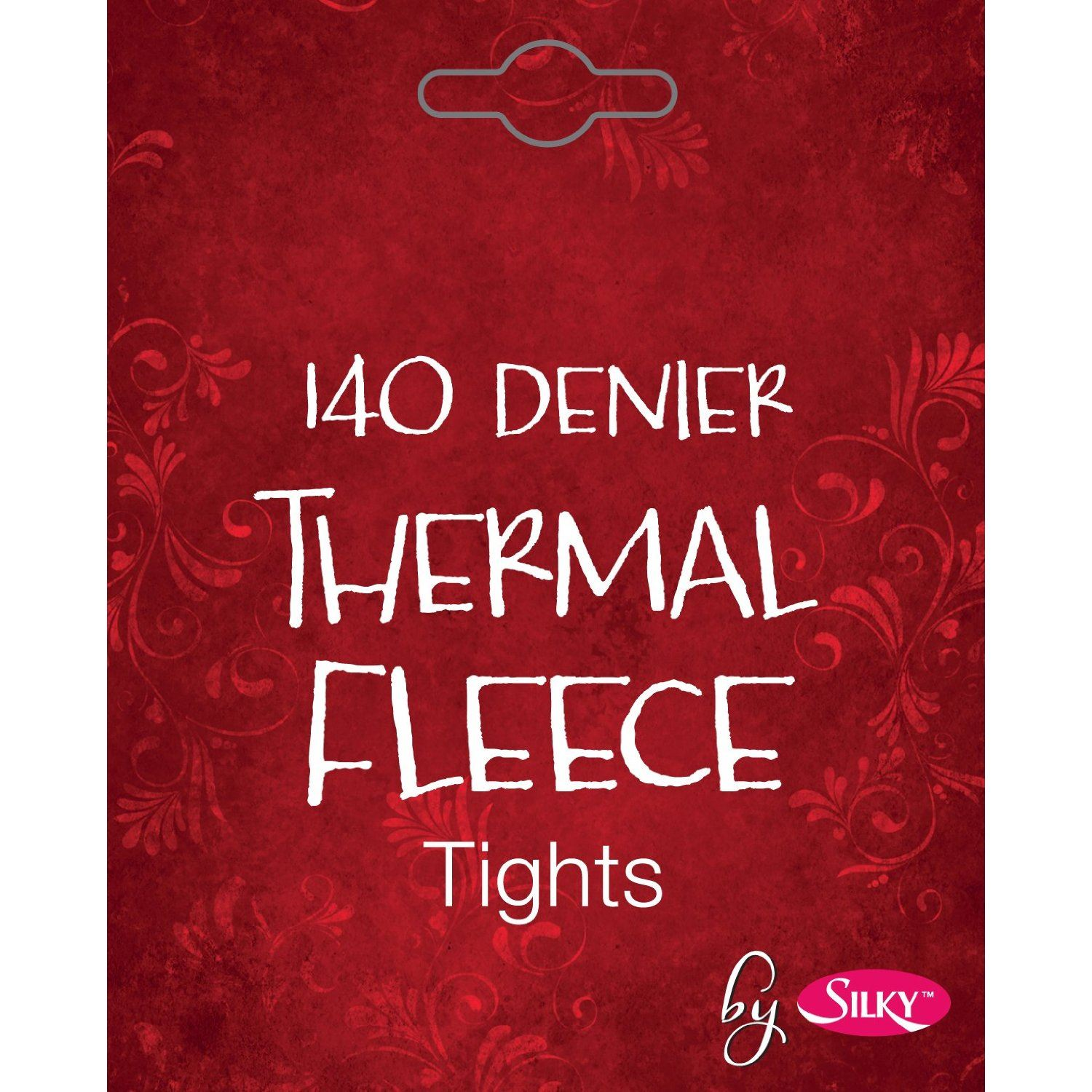 Ladies-Silky-140-Denier-Fleece-Lined-Tights-Thick-Warm-Fleece-Opaque-Pantyhose