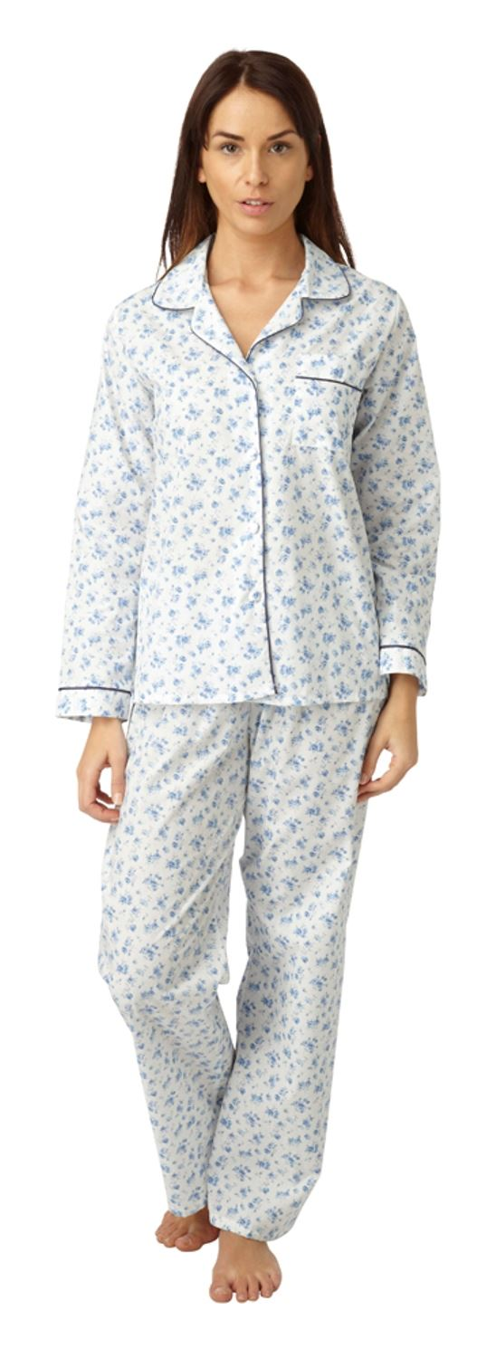 Buy Pyjamas from the Womens department at Debenhams. You'll find the widest range of Pyjamas products online and delivered to your door. Shop today! Menu Dark red spot print cotton 'The Essential' long sleeve pyjama set Save. Was £ Now £ J by Jasper Conran Pale pink satin 'Lizzie' long sleeve pyjama set.