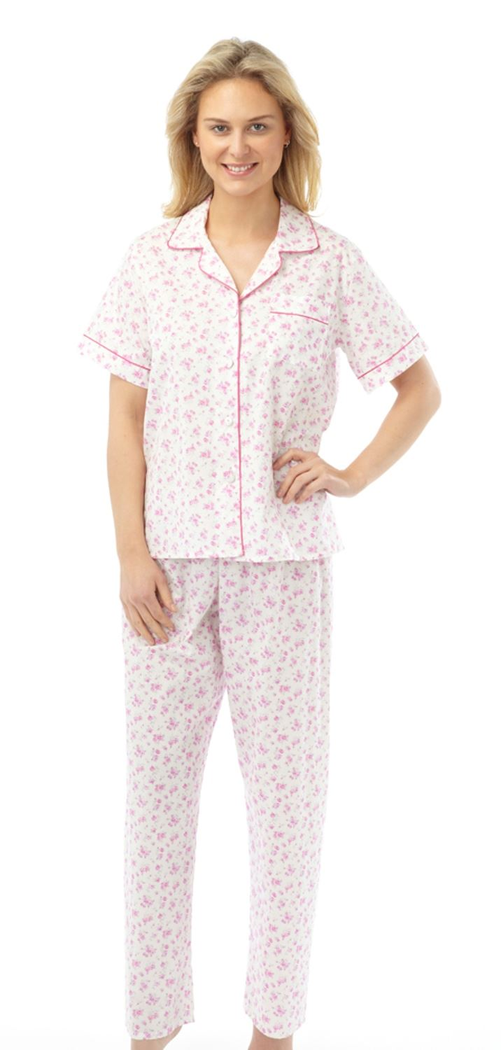 Find great deals on eBay for Womens Short Sleeve Pajamas in Sleepwear and Robes for Adult Women. Shop with celebtubesnews.ml: $
