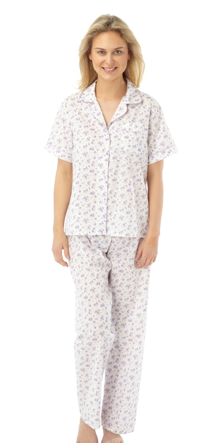 Shop eBay for great deals on Women's Multi-Colored % Cotton Pajama Sets Sleepwear & Robes. You'll find new or used products in Women's Multi-Colored % Cotton Pajama Sets Sleepwear & Robes on eBay. Free shipping on selected items.