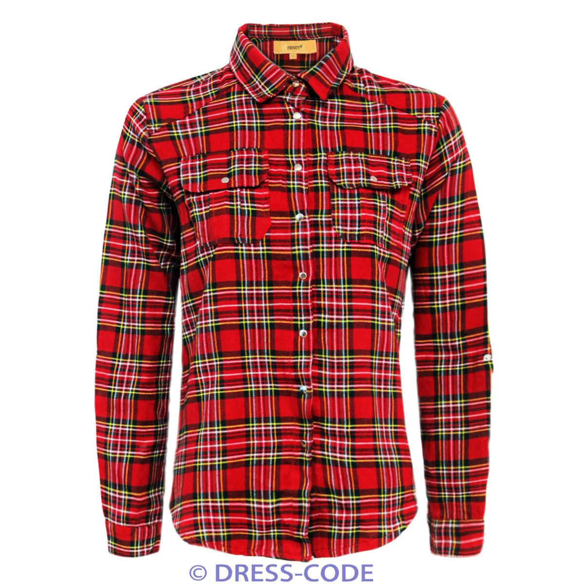 Find women tartan shirt at ShopStyle. Shop the latest collection of women tartan shirt from the most popular stores - all in one place.