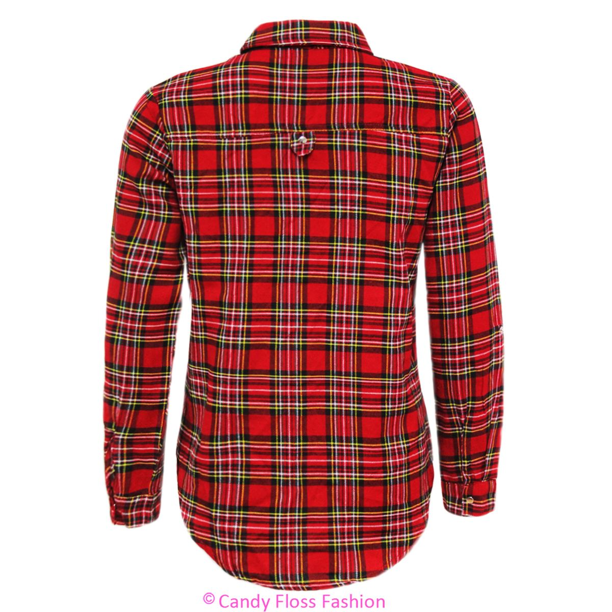 Find great deals on eBay for womens tartan plaid shirt. Shop with confidence.