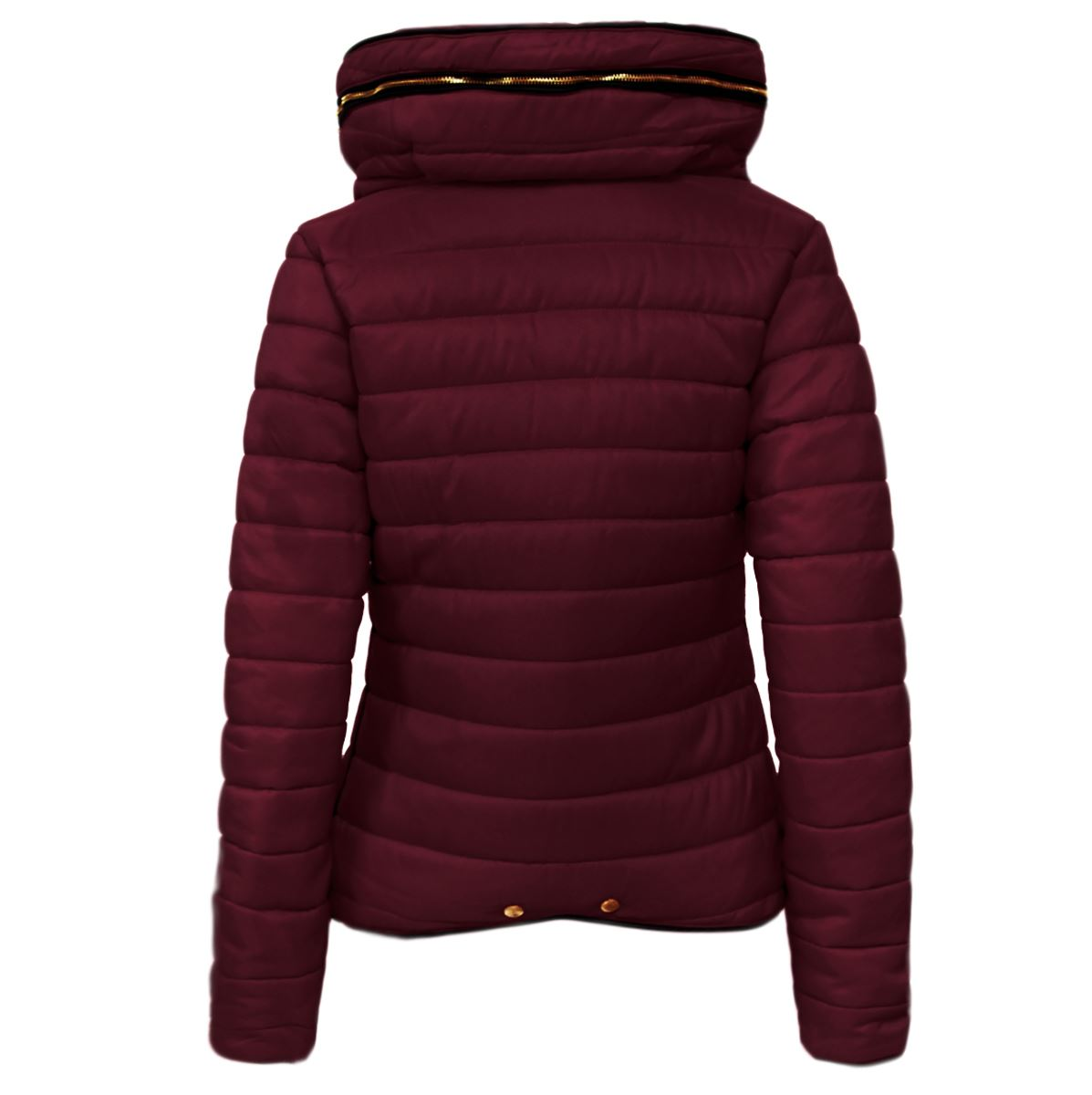 Womens bubble coats