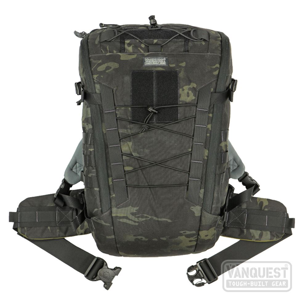 vanquest 772130mcb ibex 30 30 liter 2 day backpack