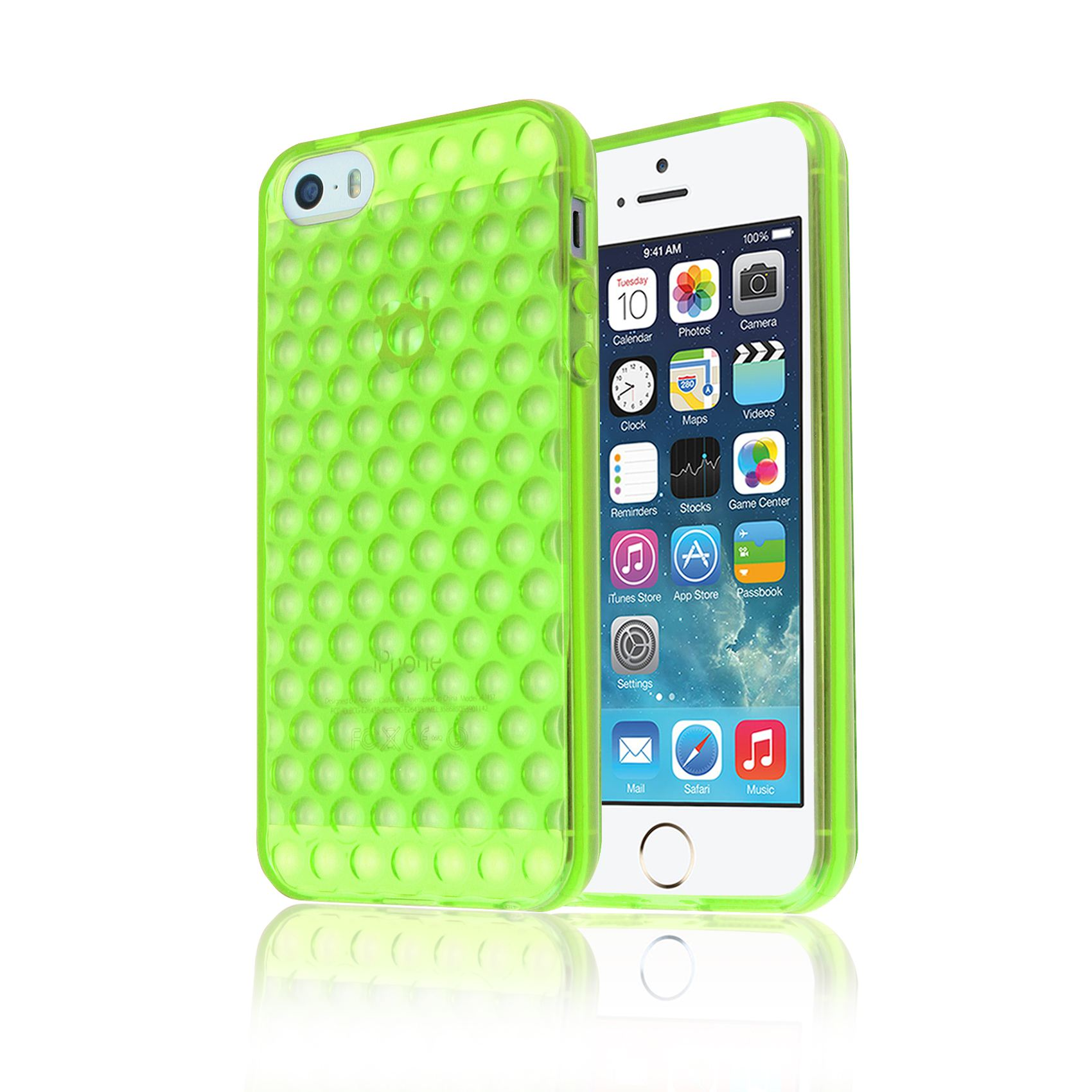 Squishy Gel Iphone Case : BUBBLE TPU GEL TRANSPARENT CLEAR SOFT CASE BACK COVER FOR IPHONE SE/5S/5 eBay
