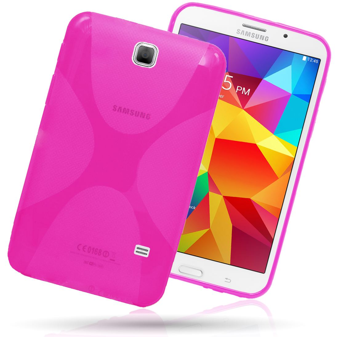 custodia galaxy tab 4