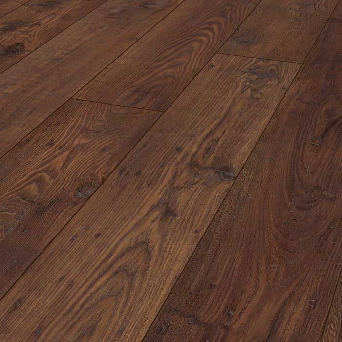 Advanced quality cheap laminate flooring bevelled v groove for Quality laminate flooring