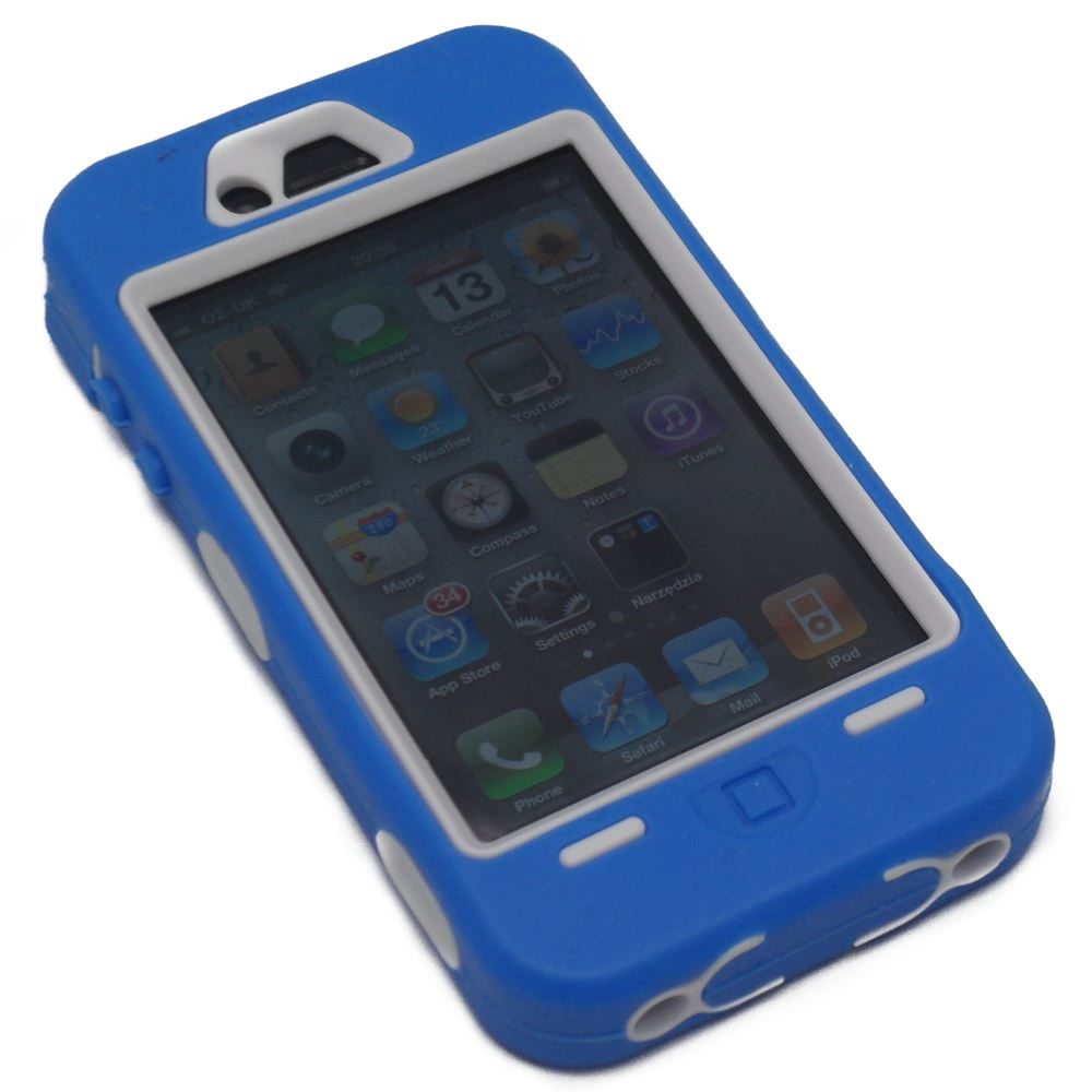 Iphone  Builders Case